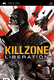 Killzone: Liberation (2006) Poster - Movie Forum, Cast, Reviews