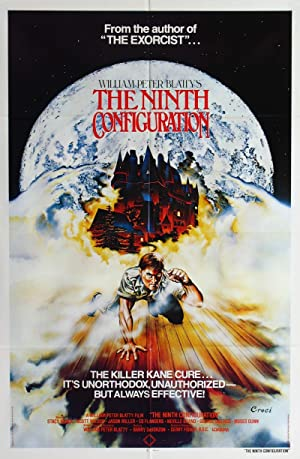 Where to stream The Ninth Configuration