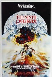 The Ninth Configuration(1980) Poster - Movie Forum, Cast, Reviews