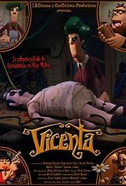 Vicenta Poster
