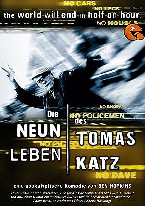 Where to stream The Nine Lives of Tomas Katz