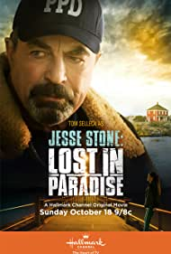 Tom Selleck and Mackenzie Foy in Jesse Stone: Lost in Paradise (2015)