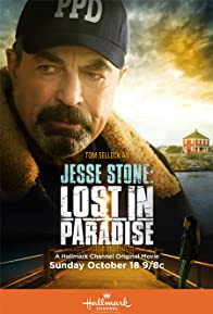 Primary photo for Jesse Stone: Lost in Paradise