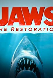 Jaws: The Restoration Poster