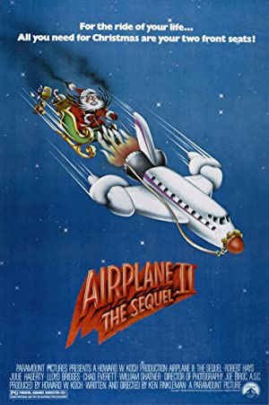 Where to stream Airplane II: The Sequel