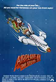 Watch Movie Airplane II: The Sequel (1982)