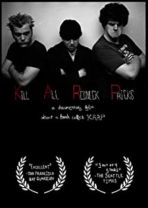 Watch comedy movie Kill All Redneck Pricks: A Documentary Film about a Band Called KARP by [480x272]