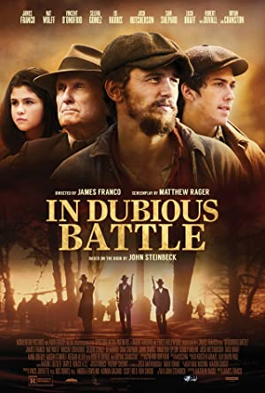 Where to stream In Dubious Battle