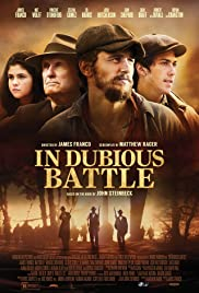 Les Insoumis (In Dubious Battle)
