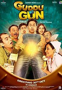 Primary photo for Guddu Ki Gun