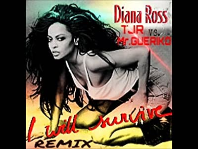 Diana Ross: I Will Survive