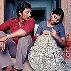 Jiiva and Anjali in Kattradhu Thamizh (2007)