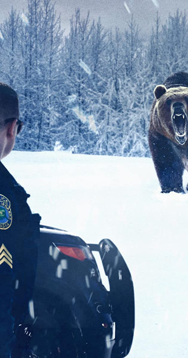 Download Alaska PD or watch streaming online complete episodes of  Season 1 in HD 720p 1080p using torrent