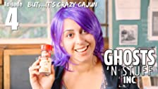 But... It's Crazy Cajun