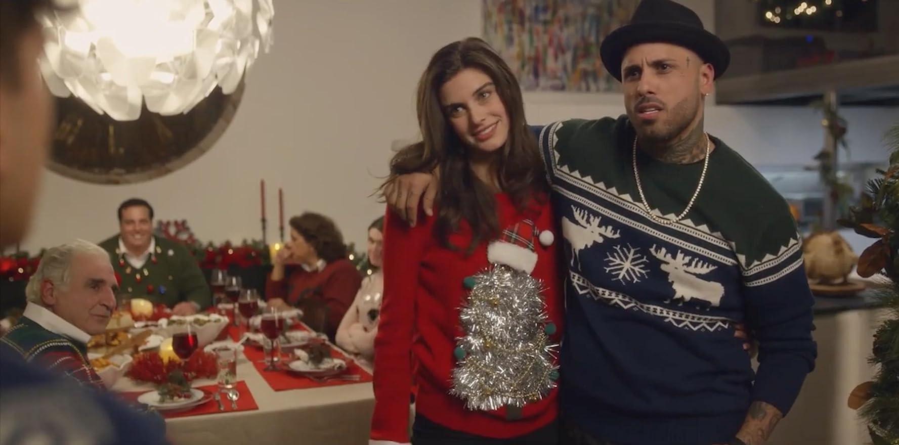 The Keys of Christmas (2016)