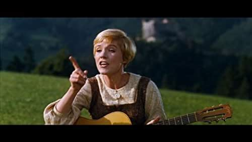 Trailer for The Sound Of Music: 50th Anniversary