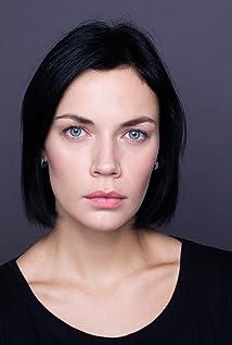 Ekaterina Steblina Picture