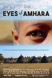 Eyes of Amhara Poster