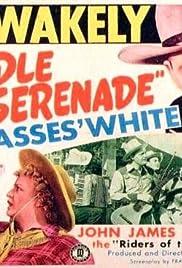 Saddle Serenade Poster