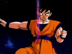 Dragon Ball Z: Il Super Saiyan della leggenda 720p torrent