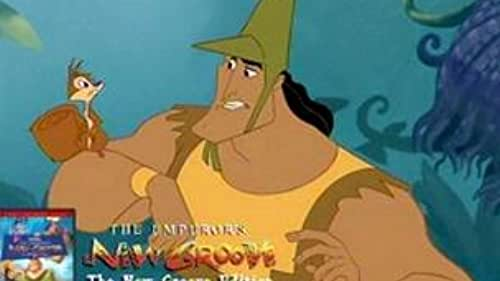 CT #1 Post New Groove Edition