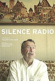 Silence radio Poster