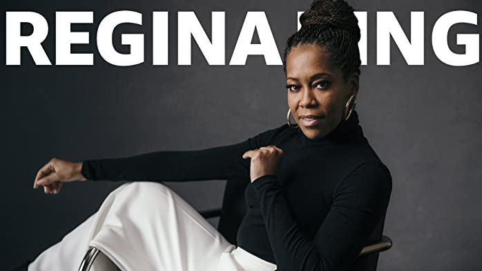 """No Small Parts"" takes a look at Regina King's powerful acting career."