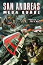 San Andreas Mega Quake (2019) Poster
