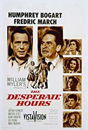 The Desperate Hours (1955) 720p