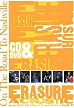 Erasure: On the Road to Nashville