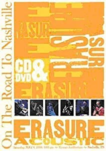Downloading movie trailers itunes Erasure: On the Road to Nashville by none [480i]