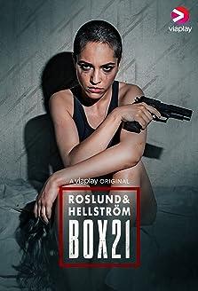 Roslund Hellström: Box 21 (2020– )