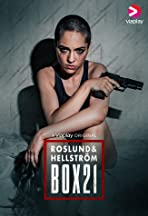 Roslund & Hellström: Box 21