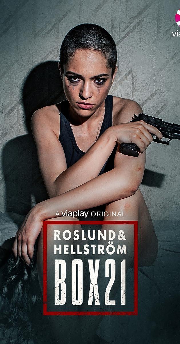 Download Roslund Hellström: Box 21 or watch streaming online complete episodes of  Season1 in HD 720p 1080p using torrent