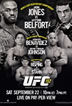 Primary image for UFC 152: Jones vs. Belfort
