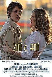 Zinì e Amì Poster