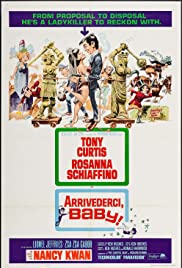 Arrivederci, Baby! (1966) Poster - Movie Forum, Cast, Reviews