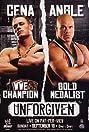WWE Unforgiven (2005) Poster