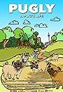Pugly: A Pug's Life