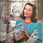 Gene Tierney in Leave Her to Heaven (1945)