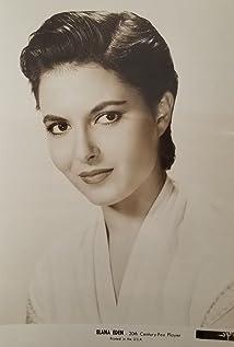 Elana Eden Picture