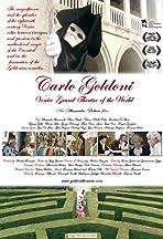 Carlo Goldoni: Venezia, Gran Teatro del Mondo