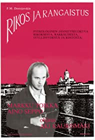Rikos ja rangaistus (1983) Poster - Movie Forum, Cast, Reviews