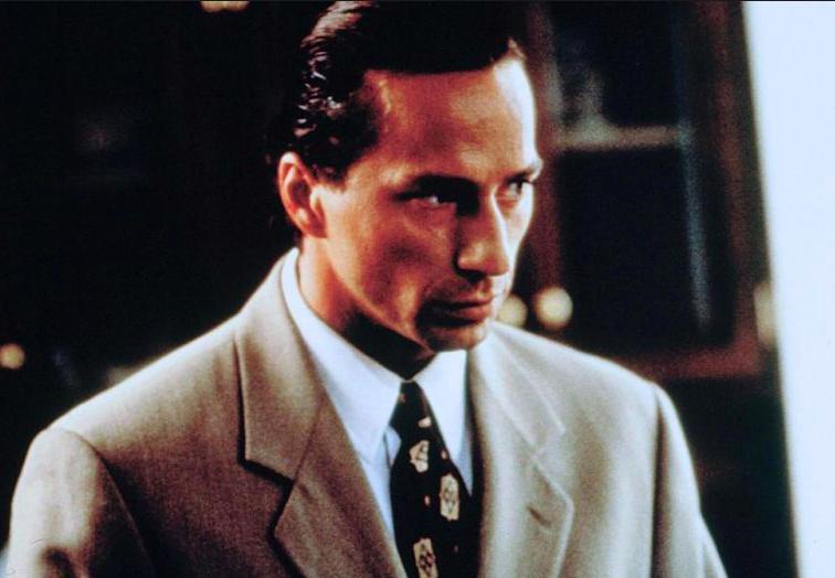 Jeff Wincott in Counterstrike (1990)