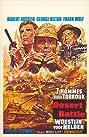 Desert Battle (1969) Poster