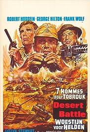 Desert Assault – Οι λυκοι της ερημου