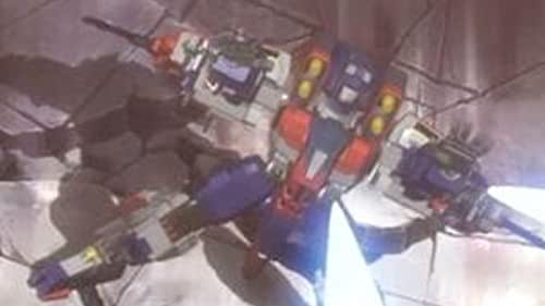 Transformers Cybertron - Robots in Disguise: A New Beginning