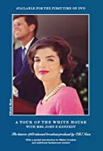 Primary image for Behind the Scenes at the Field Museum: Jacqueline Kennedy - The White House Years, Selections from the John F. Kennedy Library and Museum