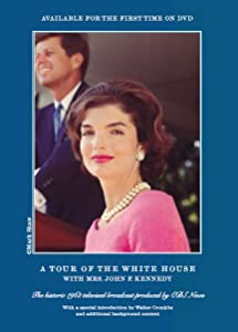 Smart movie pc download Behind the Scenes at the Field Museum: Jacqueline Kennedy - The White House Years, Selections from the John F. Kennedy Library and Museum by none [480x360]