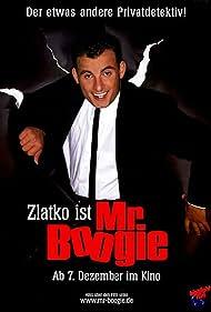 Mister Boogie Poster - Movie Forum, Cast, Reviews